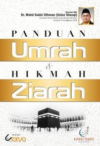 Panduan Umrah & Hikmah Ziarah